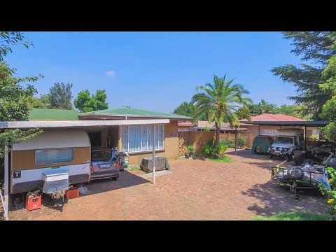 4 Bedroom House for sale in Gauteng   East Rand   Kempton Park   Kempton...