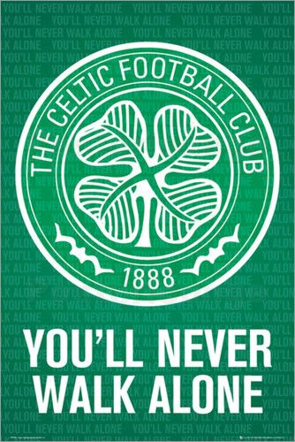 Celtic - Club Crest
