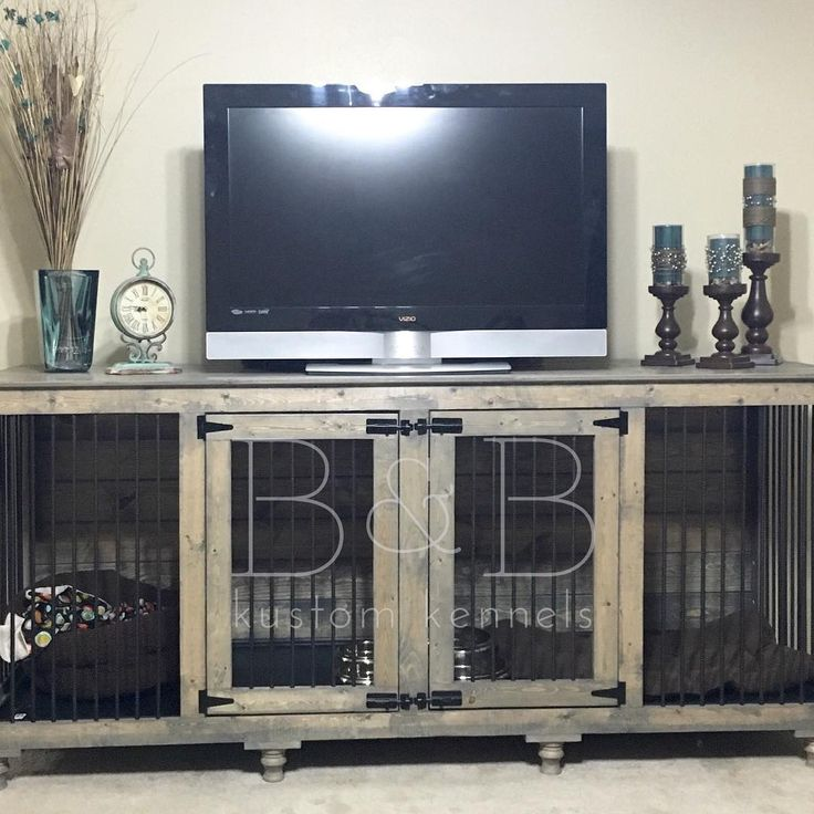 Home Entertainment Spaces: 75 Best Double Doggie Den Images On Pinterest