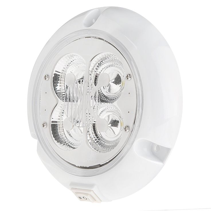 Led Light Fixture With Switch: 25+ Best Ideas About Led Boat Lights On Pinterest