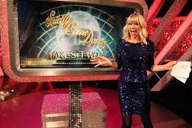 Image result for strictly come dancing it takes two