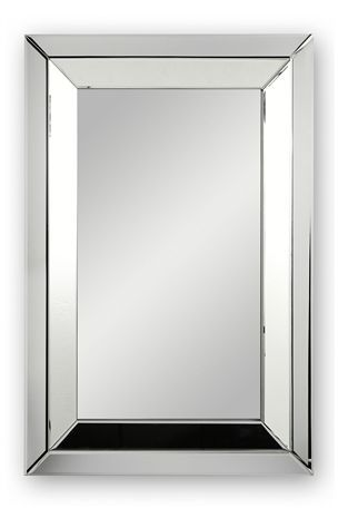 Buy The Collection Glass Mirror from the Next UK online shop