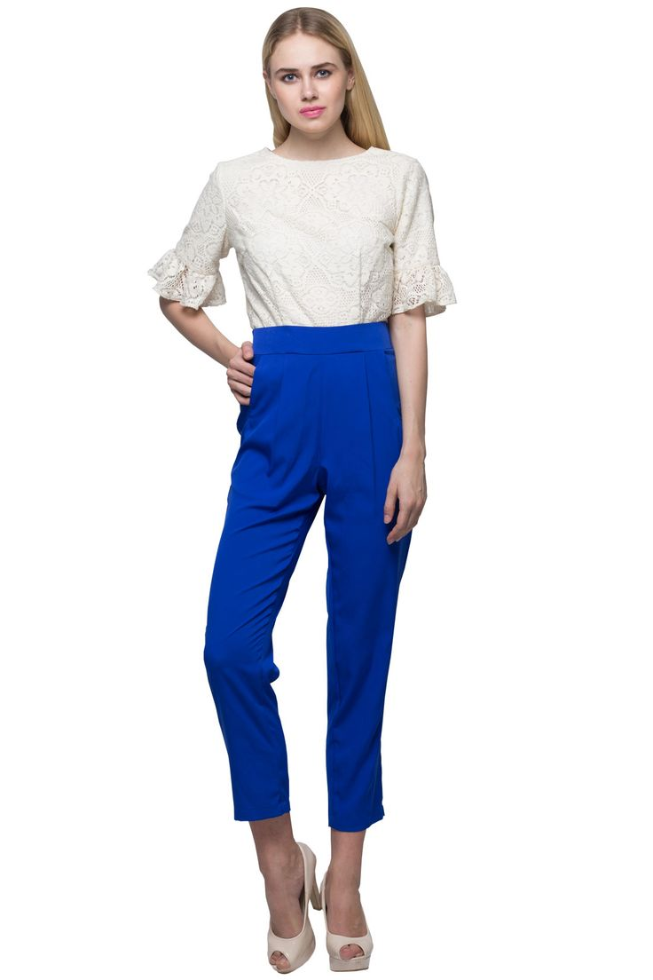 visit to buy latest jumpsuits for girls/women at lowest price. Huge collection of new arrival dresses. SHOP NOW: http://www.tryfa.com/dresses/jumpsuits/