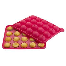 Silicone-Cake-Pop-Mould from Lakeland