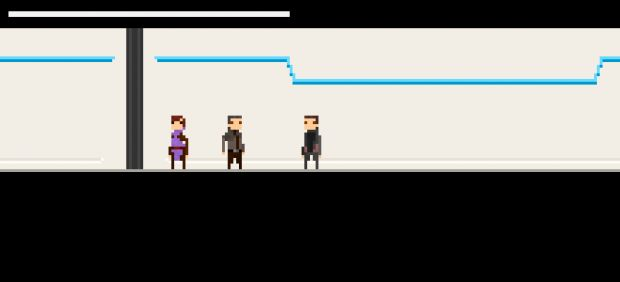 Start #pixelart #game #indiegame #indiedev