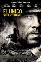 El Único superviviente: vive para contar la historia] / dirigida por Peter Berg (2014)