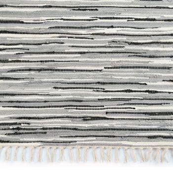 Forme Saari rug, grey   Rugs   Textiles   Finnish Design Shop 80*200, 79eur