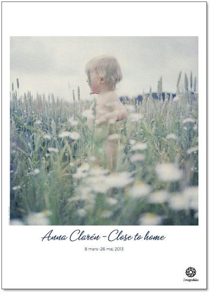 Affisch Anna Clarén 159 - Affischer