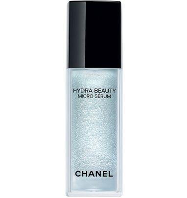 Les Perles Hydratantes de Chanel http://www.vogue.fr/beaute/buzz-du-jour/articles/soin-visage-hydra-beauty-micro-serum-chanel/24686