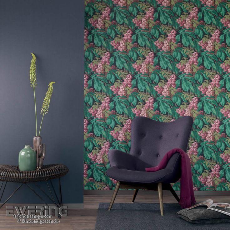 kleines dunkelgrunes wohnzimmer am besten Bild der Fecbddcaddc Rasch Textil Wands Jpg