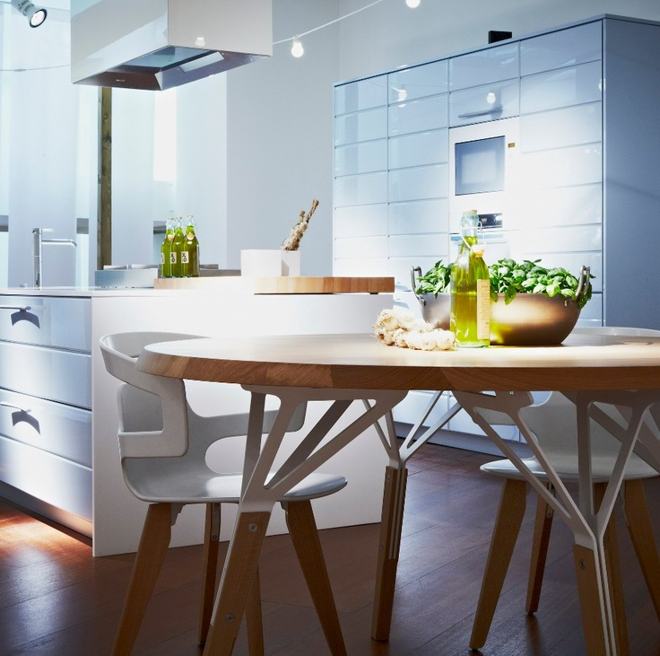 Kitchen Table Remodel: 326 Best Images About Chairs & Tables On Pinterest