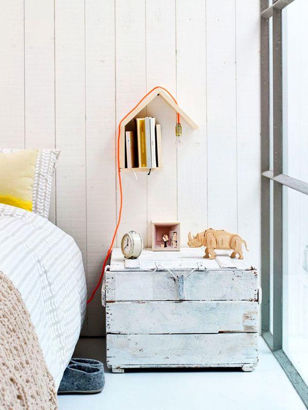 Les 25 meilleures id es de la cat gorie chambre douillette for Chambre dortoir design