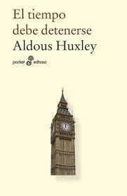 Considerada polo propio Huxley a súa mellor novela. N 820=60 HUX tie