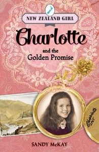 Check out my blog at... http://southwelllibrary.blogspot.co.nz/2014/05/charlotte-and-golden-promise-by-sandy.html  Read a good book lately?: Charlotte and the Golden Promise by Sandy McKay (general fiction)