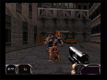 Duke Nukem 64 (N64)