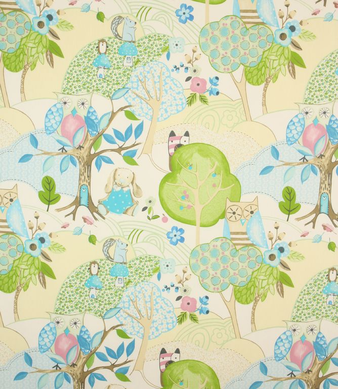 84 best children 39 s collections images on pinterest child for Kids drapery fabric