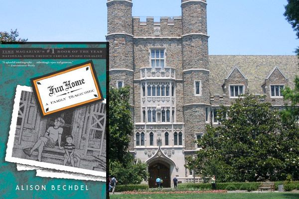 Duke University Students Refuse to Read Book about Author's Gay Father and Struggle with Sexual Identity