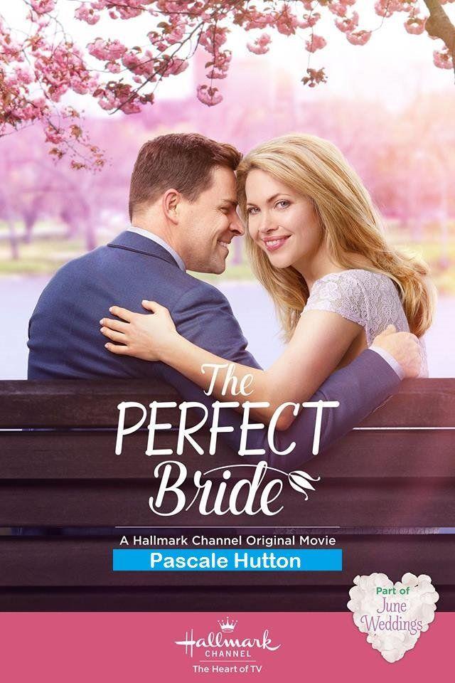 The+Perfect+Bride+2017+DVD+TV+Movie+Hallmark+Romance+Pascale+Hutton