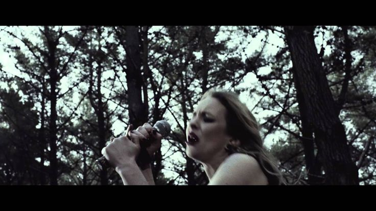 DEVILSKIN: FADE (OFFICIAL MUSIC VIDEO)