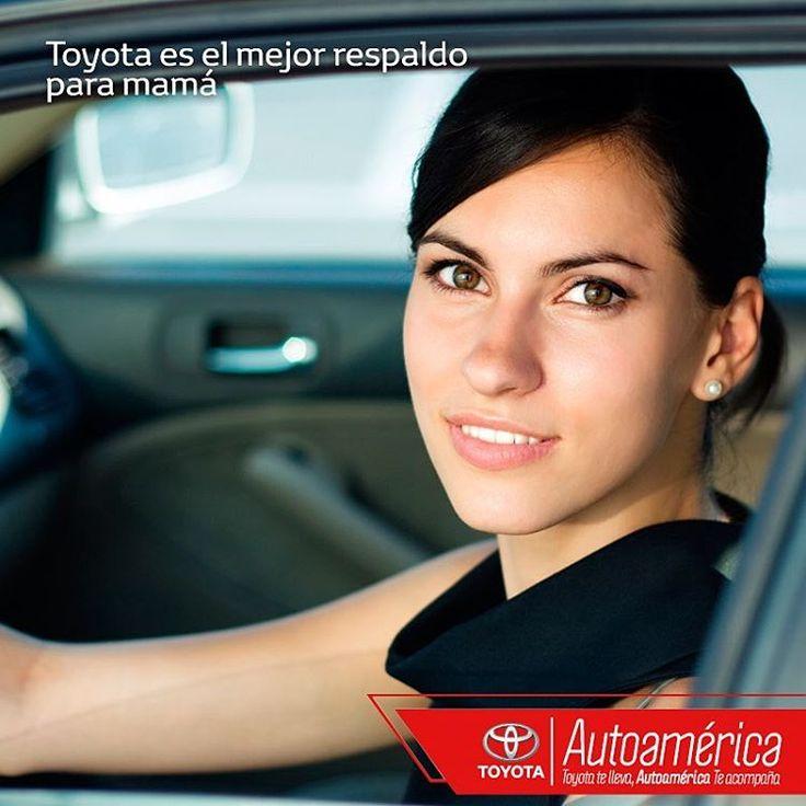 Ven con mamá a #Autoamérica a conocer el #Toyota que tanto quiere en una prueba de ruta. ¡Ella merece la mejor compañía y todo el respaldo de una marca duradera!    #ToyotaEsToyota #Autoamérica #ToyotaColombia #Toyotero #Toyotalover #OffRoad #TeamToyota #ToyotaNation #Toyoteros #4x4 #Toyota #MantenimientoExpress #quickrepair #RepuestosGenuinosAutoamérica #ARB #ARBColombia #Solucar #OldManEmu #AeroKlas #MileMarker #HinoColombia #Hino #HinoToyota #HinoAutoamérica