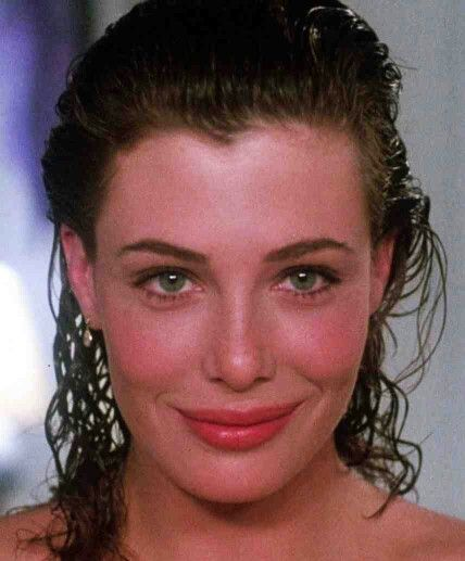 "Kelly LeBrock is an American actress and model. Her acting debut was in ""The Woman in Red"" co-starring with comic actor Gene Wilder. She also starred in the films ""Weird Science"", directed by John Hughes, and ""Hard to Kill"", with Steven Seagal."
