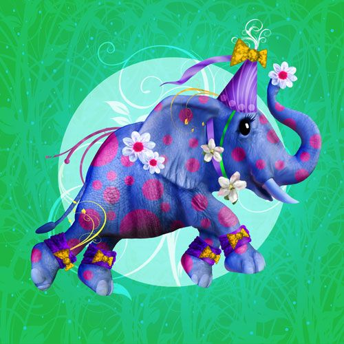 132 besten ❤️Elephants❤ Bilder auf Pinterest | Elefanten ...