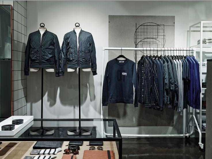 Hope Shop Stockholm | Täby Centrum