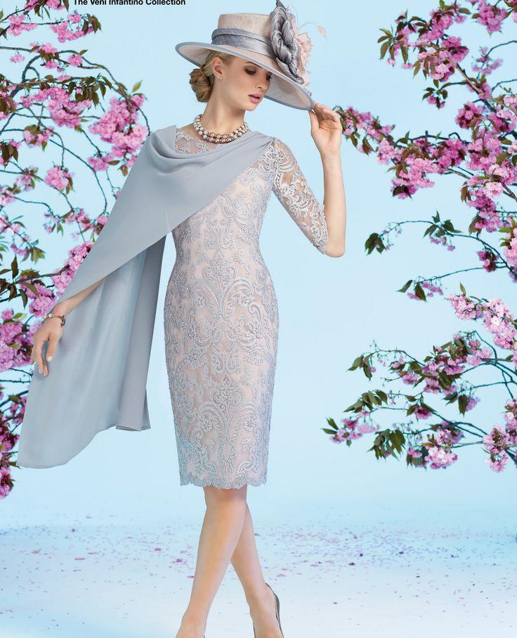 69 best mother of the bride dresses images on pinterest for Wedding guest designer dresses