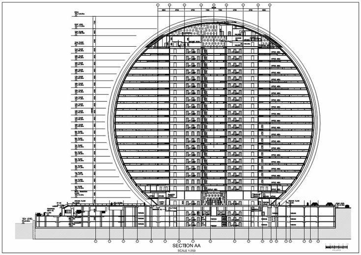 Gallery of Al Dar Headquarters / MZ Architects - 11