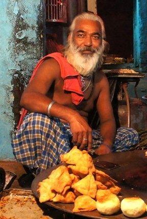 Viaggio in India centrale : Orchha