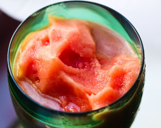 Lime Watermelon Frosty – How-To Video