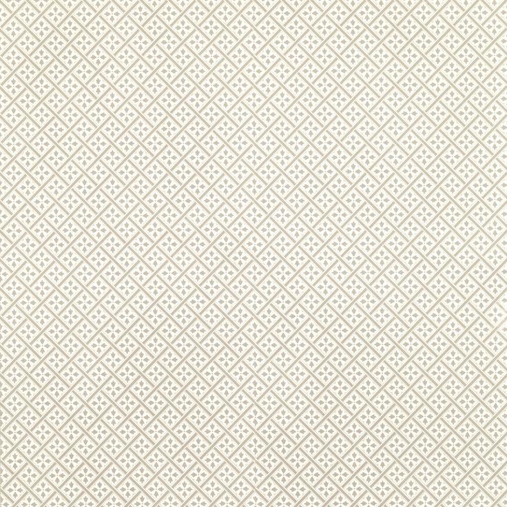 Mr Jones Dove Grey Wallpaper