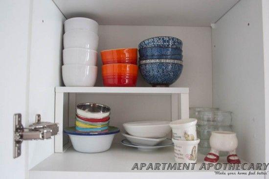 Ikea Kitchen Storage Solutions Variera Shelf Insert New Kitchen