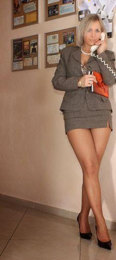 Fat mature legs skirts handjob you