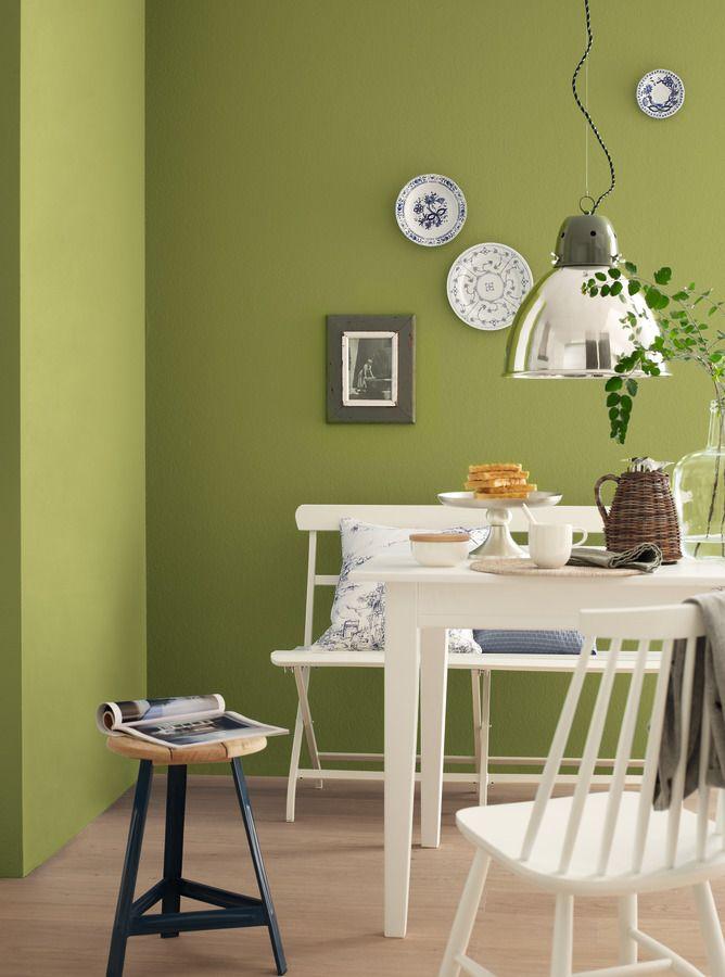 Bamboo Schoner Wohnen Farbe In 2020 Schoner Wohnen Farbe Wohnen Schoner Wohnen