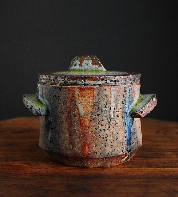 Rice Pot With Lid Ceramics Poterie C 233 Ramique Poterie