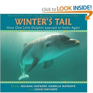 This book was awesome for my daughter to learn the story of Winter.