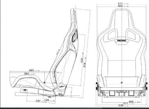138 best dessins technique images on pinterest car stuff cars and recaro sportster cs gen camaro seats without the air bags love these seats malvernweather Image collections