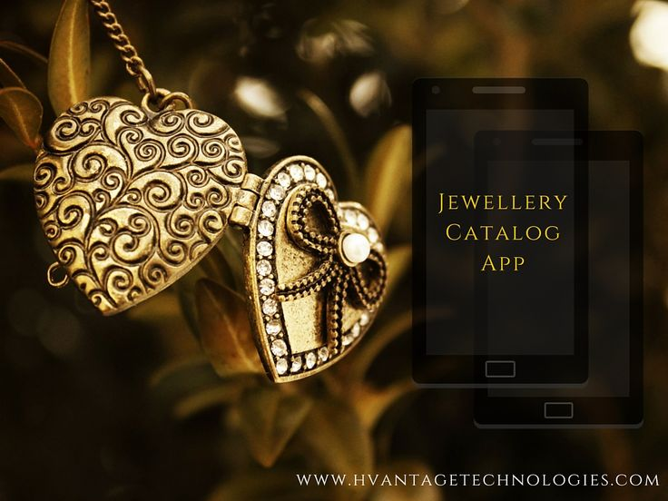 Jewellery Catalog app is a flexible #application for #android phones that enables you to catalog large number of #jewellery items using a custom list of properties.