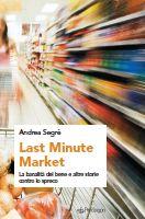 """La #biblioteca di @1buonaoccasione #28  """"Last Minute Market"""" di @andrea_segre http://www.unabuonaoccasione.it/it/da-non-perdere/libri  The #library of @1buonaoccasione #28 """"Last Minute Market"""" by @andrea_segre http://www.unabuonaoccasione.it/it/da-non-perdere/libri"""