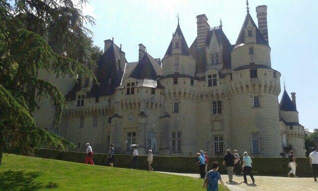 Castle of Sleeping Beauty