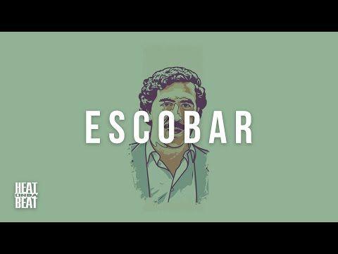 Dope Trap Instrumental / Drake Type Beat - ''Escobar'' (Prod