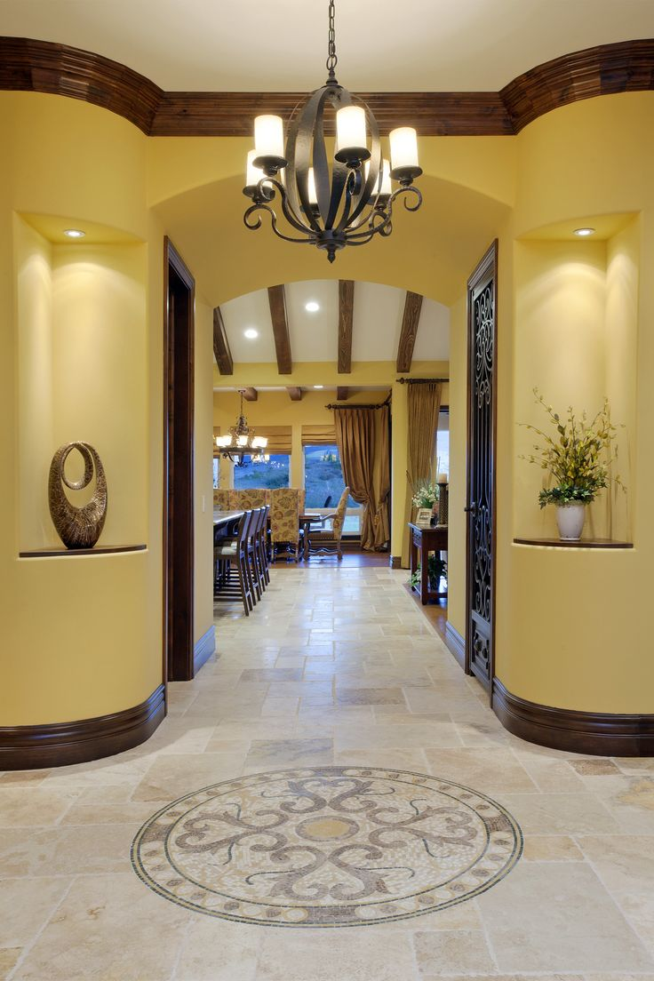Foyer Art Niche : Best images about art niches and mosaics on pinterest