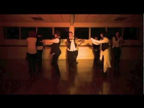ReQuest Dance Crew- ReLax  the beginning takes a while but its TOTALLY worth it!