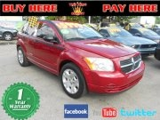 2007 Dodge Caliber SXT Hatchback Buy Here Pay Here at  Coral Group Miami Used cars For sale in Florida   33142  $5990