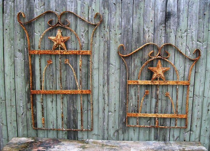 Iron Wall Decor Ideas : Ideas about iron wall decor on wrought