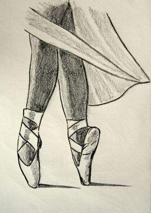 Dibujo a lápiz - Expresiones en dibujo y pintura