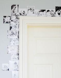 die 25 besten ideen zu herz fotow nde auf pinterest bild herzwand galerien und galerie. Black Bedroom Furniture Sets. Home Design Ideas