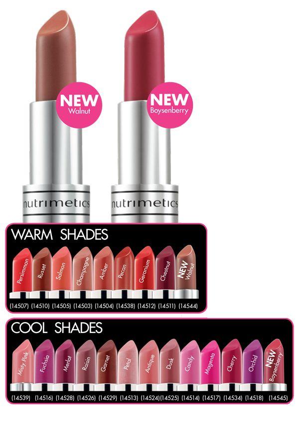 nc Hydra Brilliance Lipstick 3.5g