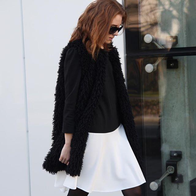 #fashion #street #style #lookoftheday  #outfitoftheday #instalike  #instamood #picoftheday #moda #polskamarka Sukienka Angelina 💫